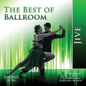 Альбом: Marc Reift - The Best of Ballroom Jive