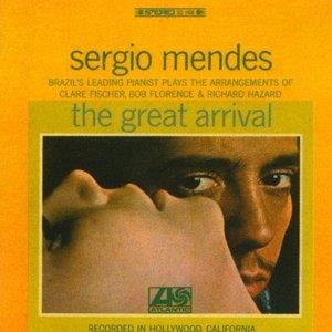 Альбом Sergio Mendes - The Great Arrival
