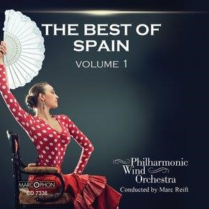 Альбом: Marc Reift - The Best of Spain Volume 1
