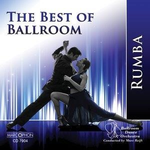 Альбом: Marc Reift - The Best of Ballroom Rumba