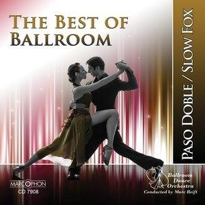Альбом: Marc Reift - The Best of Ballroom Paso Doble & Slow Fox