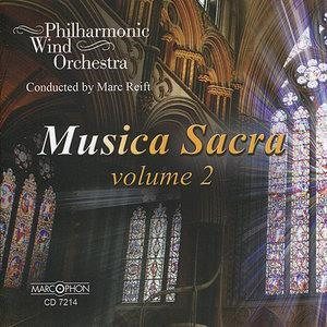 Альбом: Marc Reift - Musica Sacra, Vol. 2