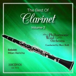 Альбом: Marc Reift - The Best Of Clarinet, Volume 2