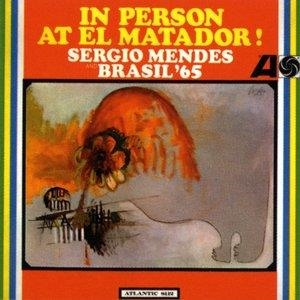 Альбом Sergio Mendes - In Person At El Matador
