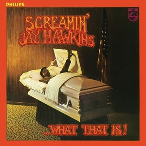 Альбом: Screamin' Jay Hawkins - What That Is!