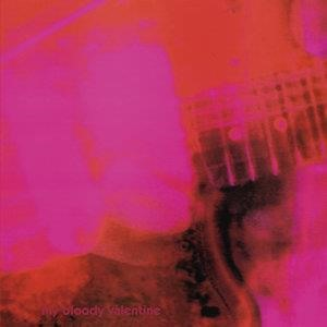 Альбом: My Bloody Valentine - Loveless