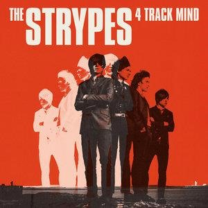 Альбом: The Strypes - 4 Track Mind