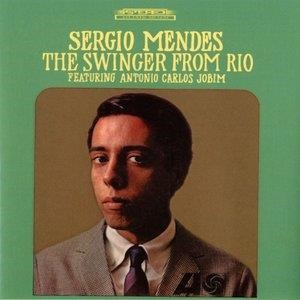 Альбом Sergio Mendes - The Swinger From Rio