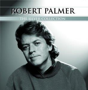 Альбом Robert Palmer - The Silver Range