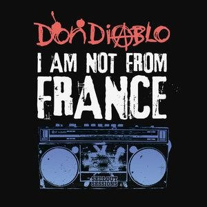 Альбом: Don Diablo - I am not from France