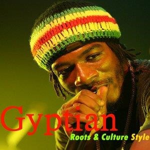 Альбом: Gyptian - Roots & Culture Style