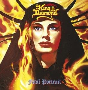 Альбом: King Diamond - The Complete Roadrunner Collection 1986-1990