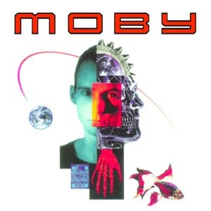 Альбом Moby - Moby