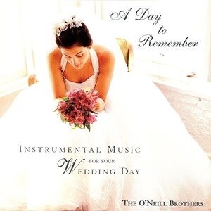 Wedding Music Experts: The O'Neill Brothers