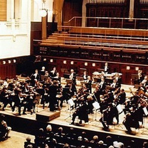 The City Of Prague Philarmonic Orchestra