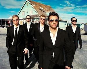 Backstreet Boys - The Call скачать клип бесплатно и без...
