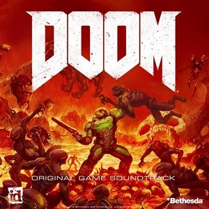 Mick Gordon