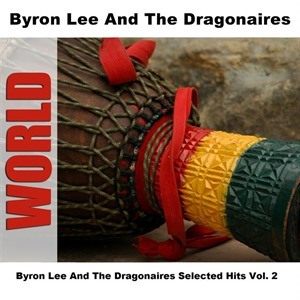 Byron Lee And The Dragonaires
