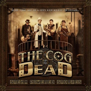 The Cog Is Dead