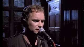 Клип Sting - Something The Boy Said