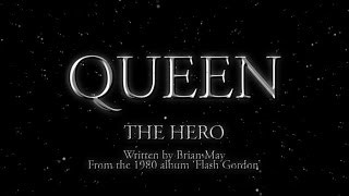Queen - The Hero
