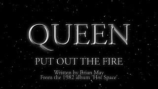 Клип Queen - Put Out The Fire