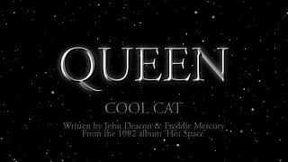 Клип Queen - Cool Cat