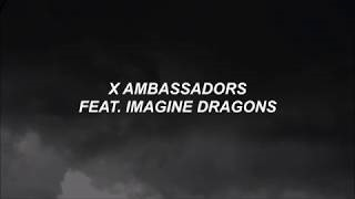 Imagine Dragons - Fear