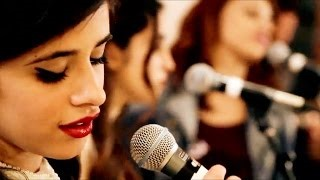 Смотреть клип песни: Boyce Avenue - Mirrors (feat. Fifth Harmony)