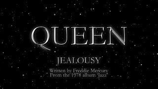 Клип Queen - Jealousy