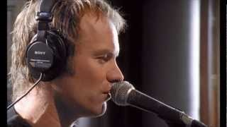 Клип Sting - Heavy Cloud No Rain