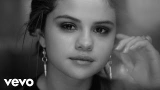 Клип Selena Gomez - The Heart Wants What It Wants