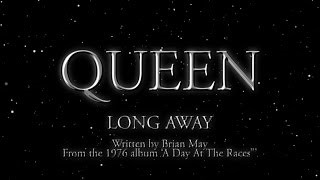 Клип Queen - Long Away