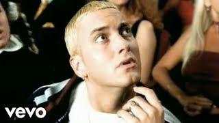 Клип Eminem - The Real Slim Shady