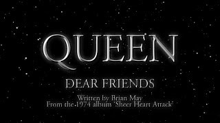 Клип Queen - Dear Friends