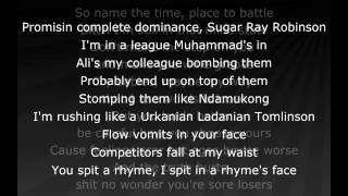 Eminem - Groundhog Day