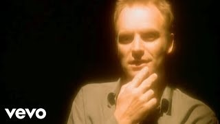 Клип Sting - Fields Of Gold