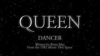 Queen - Dancer