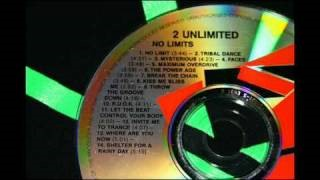 Клип 2 Unlimited - Throw The Groove Down