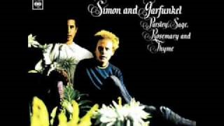 Клип Simon & Garfunkel - For Emily, Whenever I May Find Her