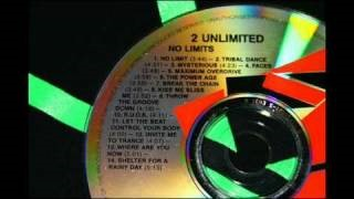 Клип 2 Unlimited - The Power Age