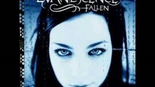 Клип Evanescence - Haunted