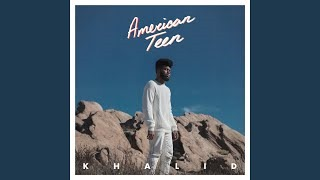 Khalid - Cold Blooded