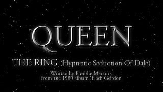 Queen - The Ring (Hypnotic Seduction Of Dale)