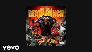 Клип Five Finger Death Punch - This Is My War