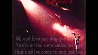 Queen - Mad The Swine