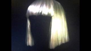 Клип Sia - Dressed In Black