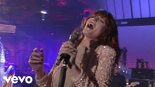 Клип Florence + The Machine - Heavy In Your Arms