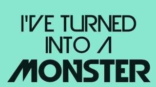 Клип Imagine Dragons - Monster
