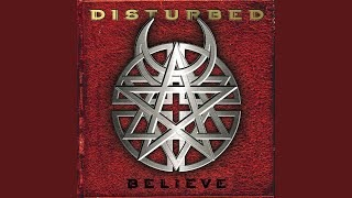 Disturbed - Liberate